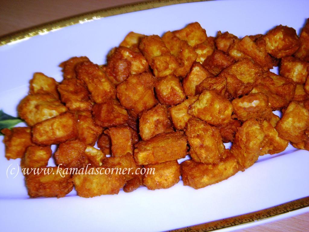 South indian poriyal recipes yam senai fry forumfinder Image collections