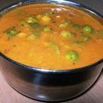 Pavakkai (Bitter gourd) Pitlai