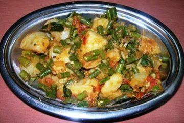 potato-long-beans-curry