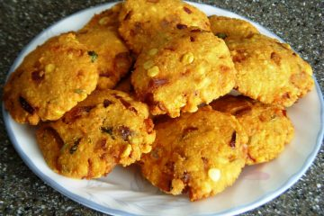 masal vadai