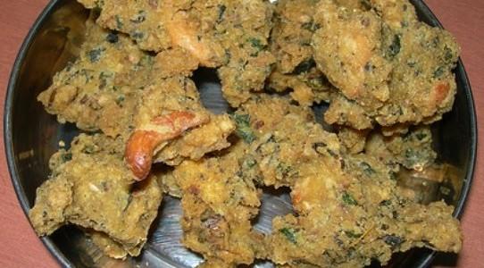cashew-nut-pakoda