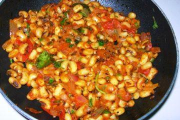 karamani-cow-gram-sprouts-masala