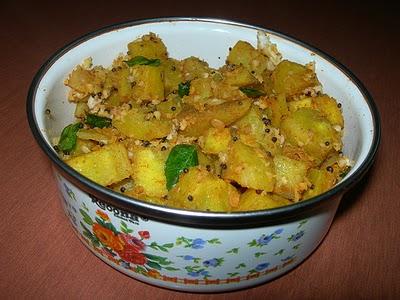 Image result for vazhaikai poriyal