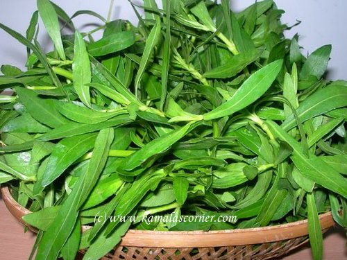 Keerai (Greens) – Bunch of Nutrition