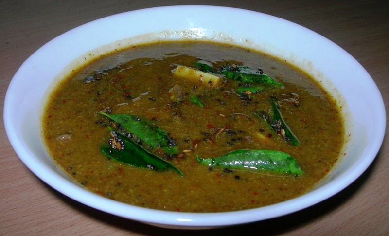 Image result for curry leaves curry