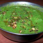 Curry Leaves Pottukadalai Chutney