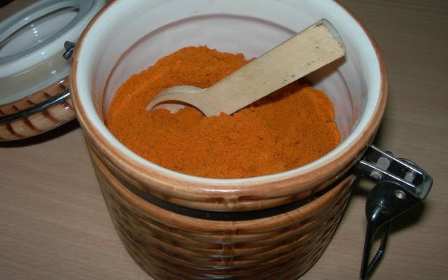Sambar Powder (Bulk)