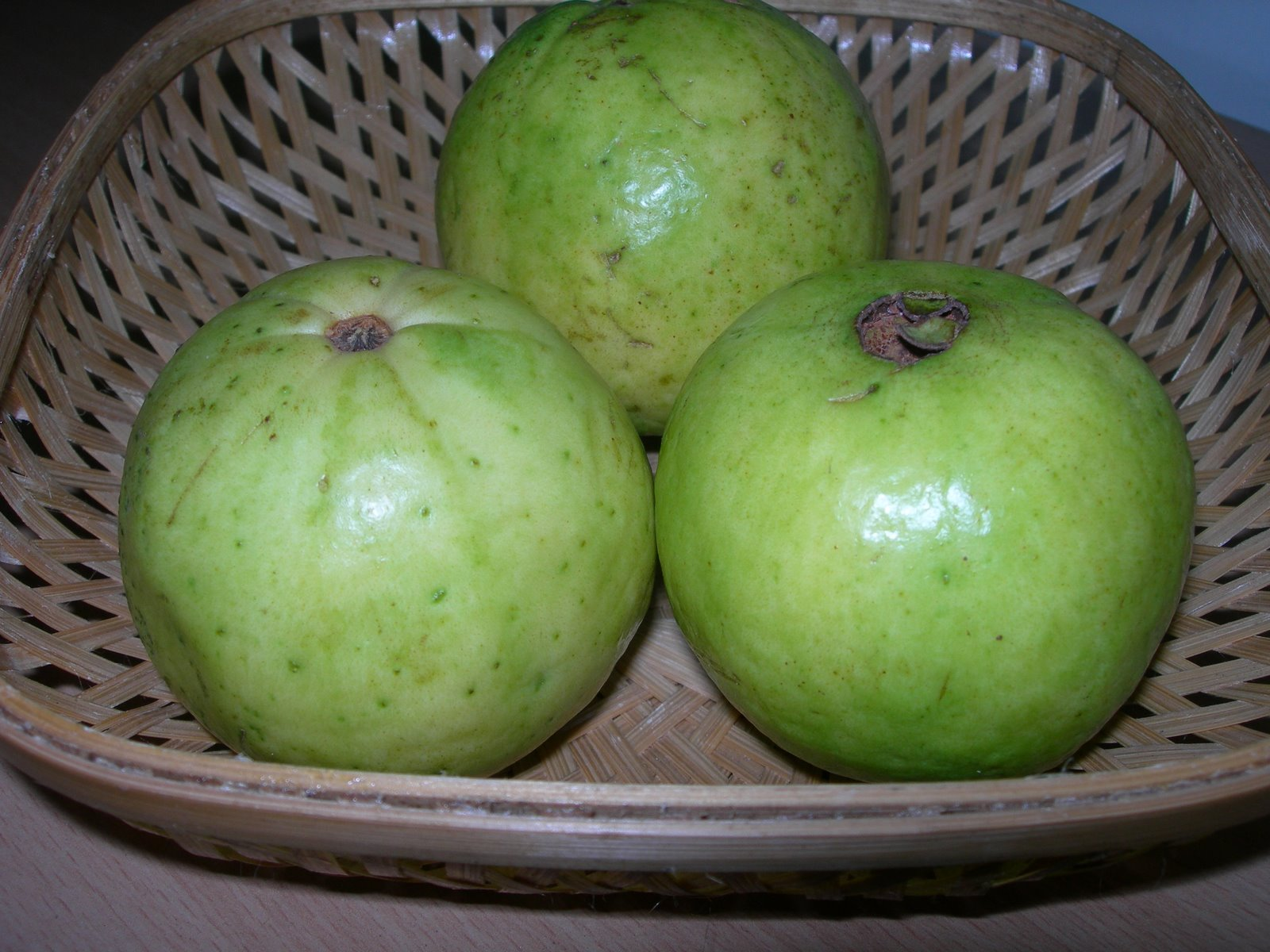 Guava – The Super Fruit
