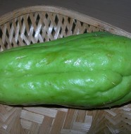 chow-chow-chayote