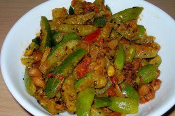 kovaikai-kadalai-curry