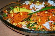 carrot-kosumalli