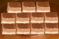 chocolate-burfi