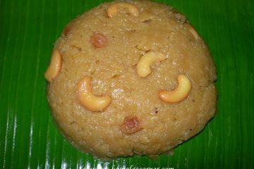 Sarkarai Pongal