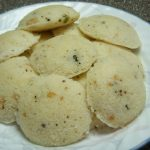 Semiya (Vermicelli) Idli – Method 2