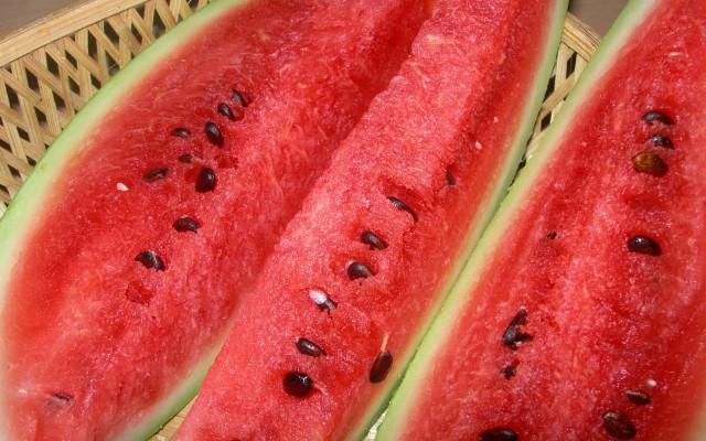 Water Melon – The Summer Fruit