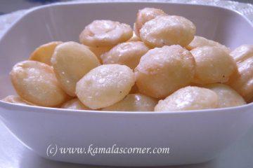 Sweet Thukkada