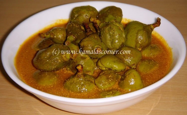Vadu Mangai Pickle