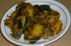 Potato Puzhi Varuval