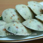 Thalicha (Seasoned) Idli
