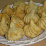 Fried Modak – Version 1