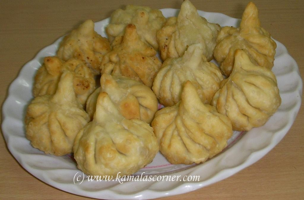 Maida recipes fried modak version 1 forumfinder Image collections