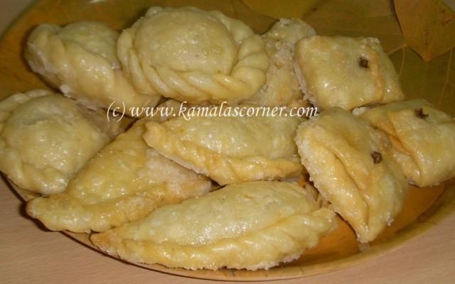 Surya Kala / Chandra Kala / Lavanga Latika