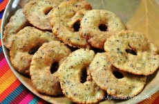 pepper vadai
